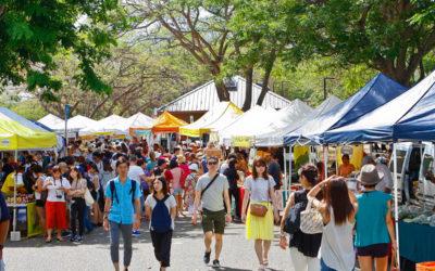 June SPOTLIGHT on Farmers Markets