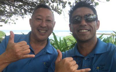 July SPOTLIGHT on Trip Directors