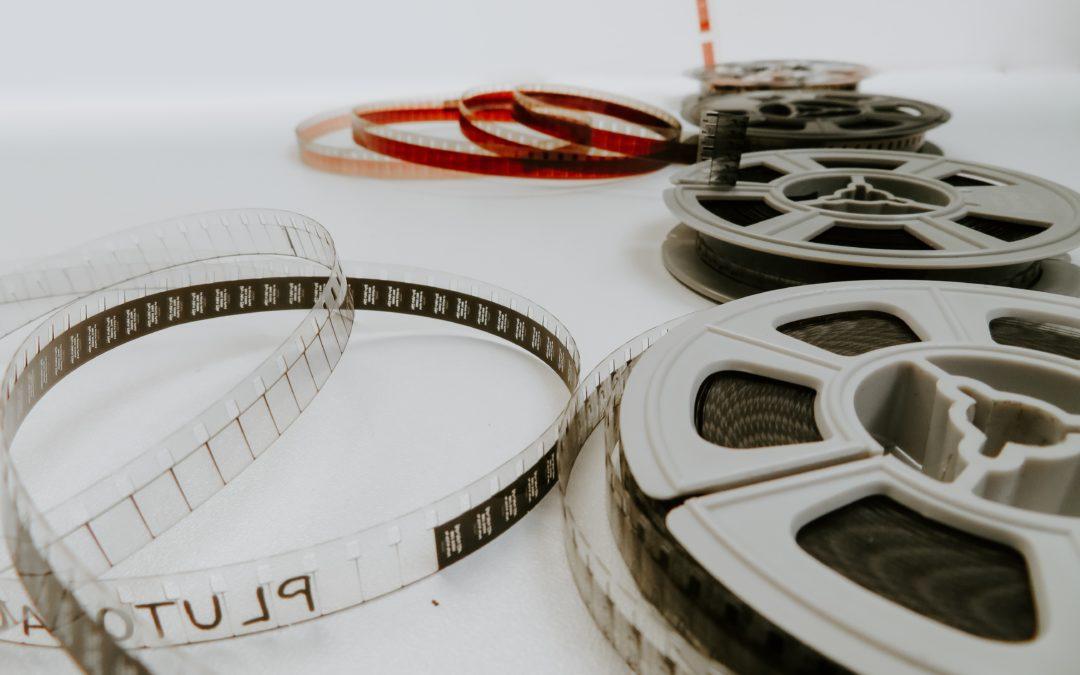 "September ""Tips From Tats"" – Virtual Production Tips"