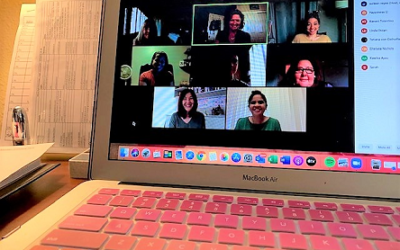 October SPOTLIGHT on Virtual Gatherings